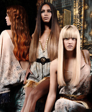 Maintenance Of Great Lengths Hair Extensions 26