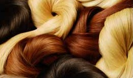 Great Lengths ethically sourced high quality hair.