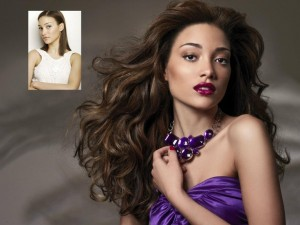 Great Lengths Hair Extensions Adding Glamour to boring hair